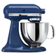KitchenAid® Blue Willow Artisan Stand Mixer, 5 qt.