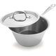 All-Clad® Stainless Steel Windsor Pan, 2½ qt.