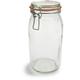 Le Parfait Canning Jars