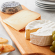 French Cheese Sampler
