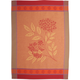 Herbier Jacquard Kitchen Towel