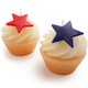 Sur La Table® Cupcake Star Candles