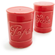 Italian Salt and Pepper Shaker Sets