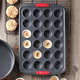 Sur La Table® Nonstick Mini Muffin Pan