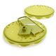 Mastrad Chip Tray with Mandoline, Green