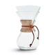 Chemex Classic Series Drip Coffee Glass Coffee Makers
