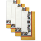Deruta-Style Napkins, Set of 4