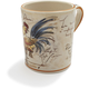 Poetic Rooster Mug, 12 oz.