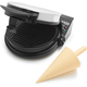 Chef'sChoice Waffle Cone Express Maker