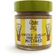 Olivier® Napa Valley Toasted Shallot and Dark Beer Mustard
