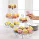 Wilton® 3-Tier Wire Treat Stand