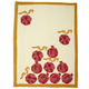 Couleur Nature Pomegranate Kitchen Towel