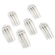 Fork Cheese Markers, Set of 6