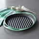 Le Creuset® Rosemary Skinny Grill
