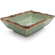 Kotobuki Jade Rectangular Dip Dish