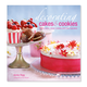Decorating Cupcakes, Cakes & Cookies by Annie Rig