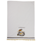 Tea & Bird Vintage-Inspired Kitchen Towel