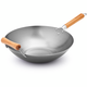 Sur La Table® Professional Carbon Steel Wok