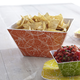 Lemon Collection Melamine Serve Bowl