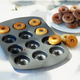 Wilton 12-Cavity Mini-Doughnut Pan