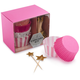Meri Meri Pink Toot Sweet Bake Cup Set