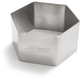 Ateco® Stainless Steel Hexagon Mold