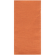 Chilewich Orange Linen Napkin