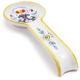 Deruta-Style Spoon Rest