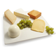 Blanc Square Cheese Platter