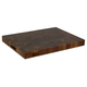 John Boos & Co.® Walnut End-Grain Chopping Block, 24