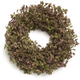 Santa Cruz Oregano Wreath