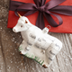Choice Cut Cow Ornament