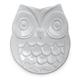 Owl Appetizer Plate