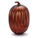 Decorative Glass Pumpkins