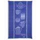 Hot Brews Jacquard Kitchen Towel