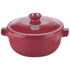 Emile Henry Flame-Top Dutch Oven