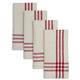 Parisian Stripe Napkins, Set of 4
