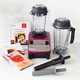 Vitamix Creations Turbo 64-oz. 2-Speed Blender Kit, Berry