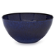 Reactive Blue Serve Bowl