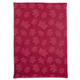 Leaf Jacquard Kitchen Towels