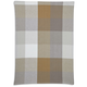 Natural Buffalo Check Kitchen Towel