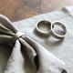 Modern Napkin Ring