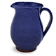 Reactive Blue Pitcher