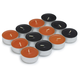 Halloween Tealights, Set of 24