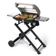 Cuisinart All-Foods Roll-Away Gas Grill