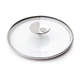 Mauviel M'collection de Cuisine Glass Lids
