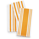 Sur La Table® Honey-Striped Towels, Set of 3