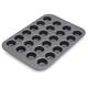 Sur La Table Classic Nonstick Mini Muffin Pan, 24 Count