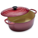 Le Creuset® Signature Burgundy Oval French Oven