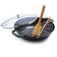 Staub Basil Perfect Pan, 4.5 qt.